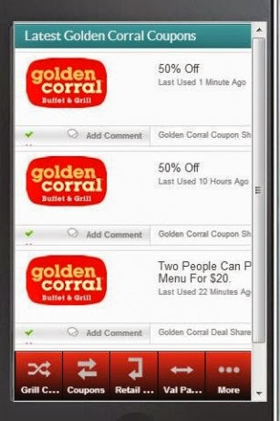 picture about Golden Corral Printable Coupons named Coupon codes golden corral printable : No cost discount codes with out