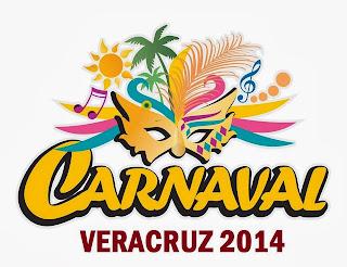 programa carnaval veracruz 2014
