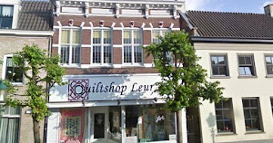 Zaterdag 10 oktober 2020 bij Quiltshop Leur in Etten-Leur