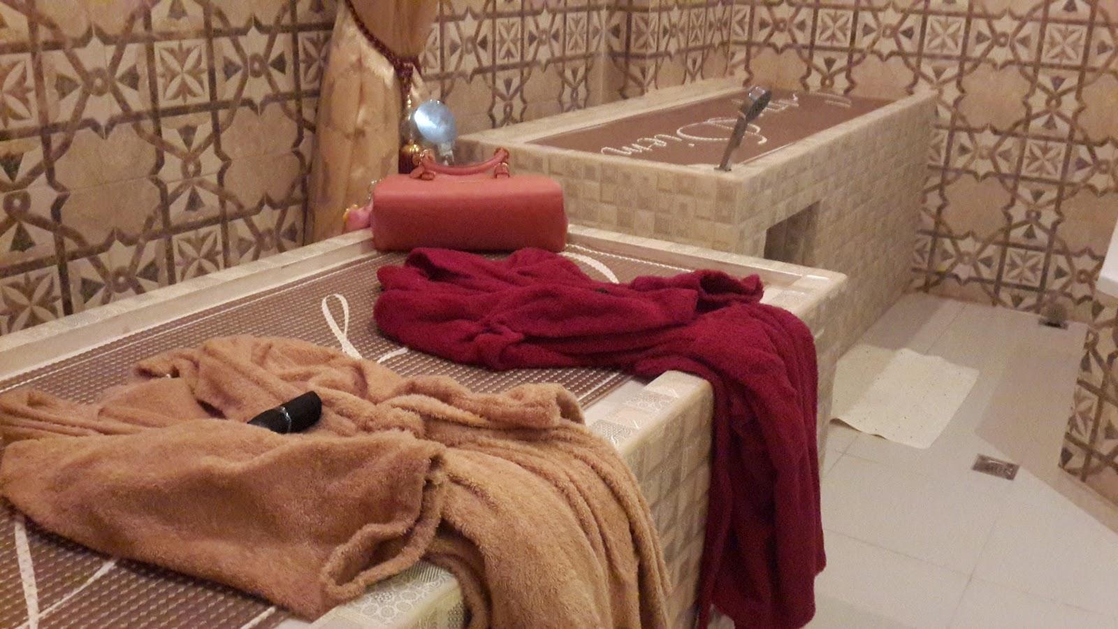 spa and beyond