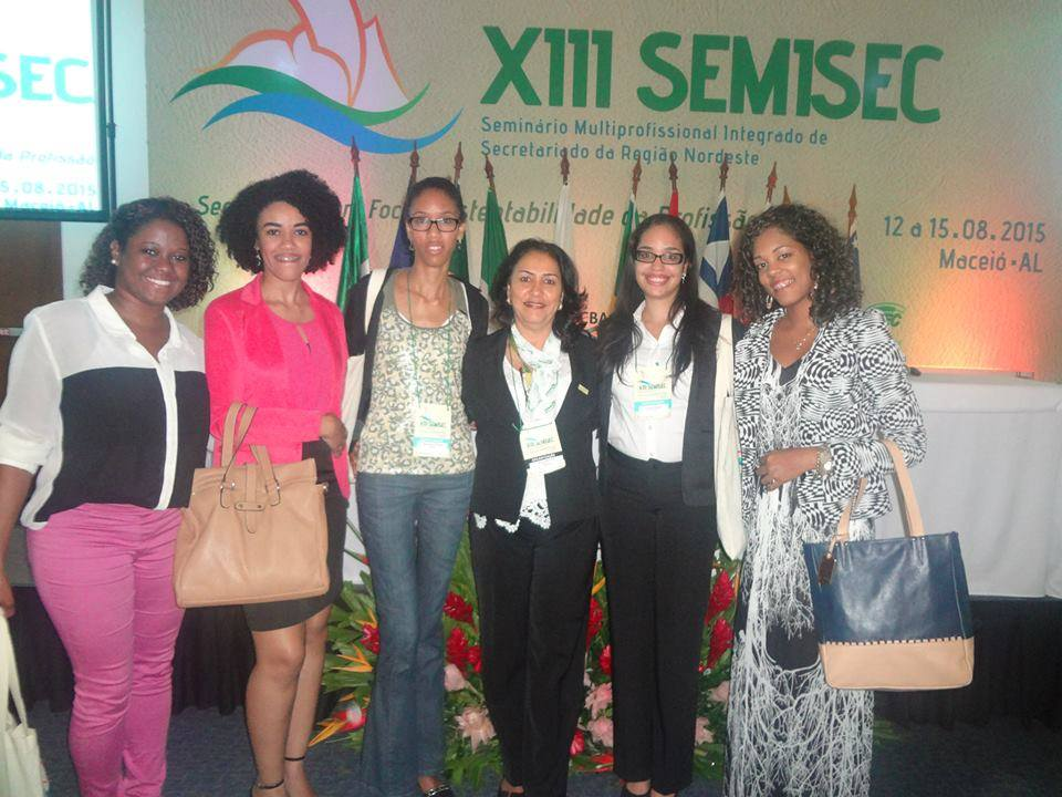 XIII SEMISEC