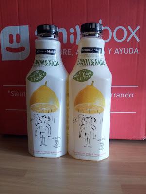 limon&nada