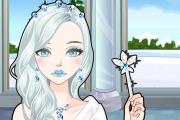 Kış Güzeli Prenses Makyaj Oyunu