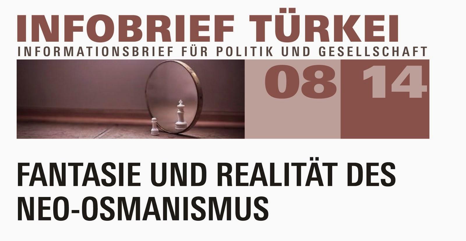 Infobrief Türkei 08/2014