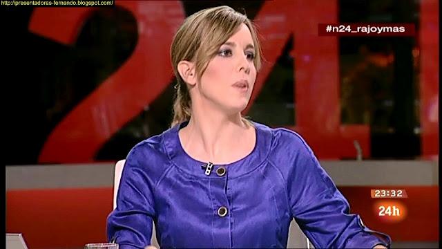 Ana Ibañez La Noche