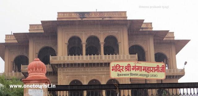 maharaja Surajmal and Lohagarh fort , Bharatpur , महाराजा सूरजमल और लोहागढ का किला , भरतपुर , राजस्थान