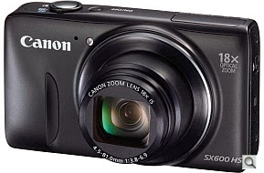 Foto Kamera Canon PowerShot SX600 HS Harga dan Spesifikasi Lengkap Terbaru