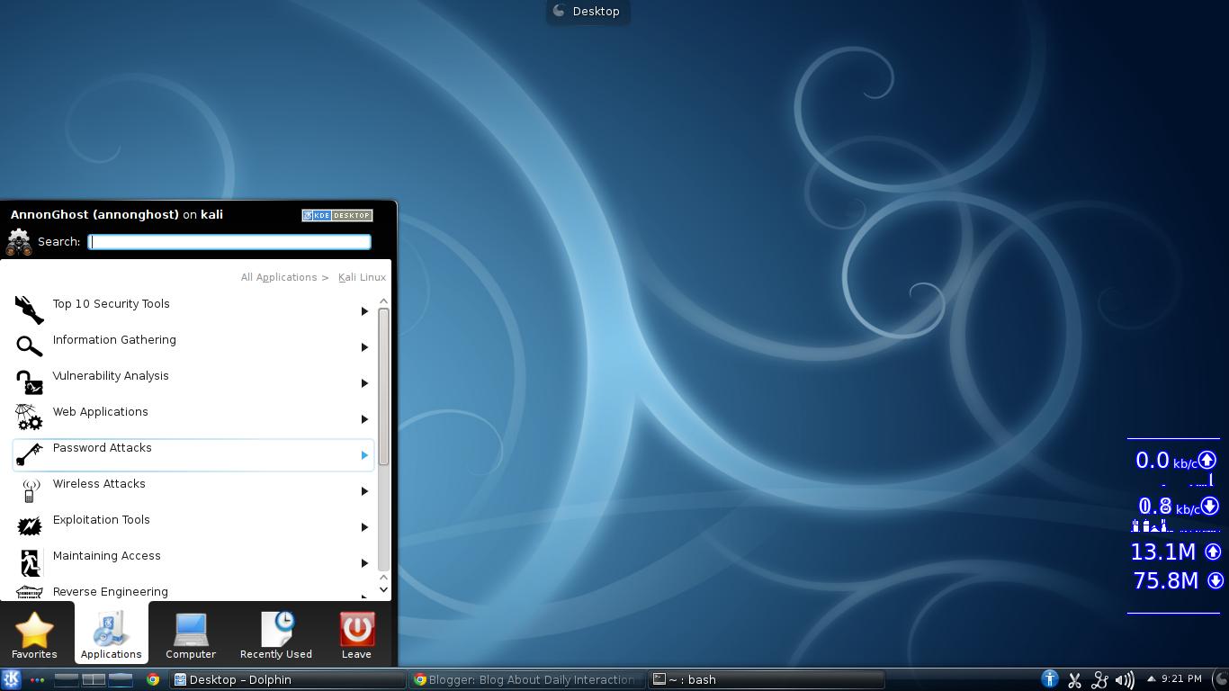 KDE  Wikipedia la enciclopedia libre