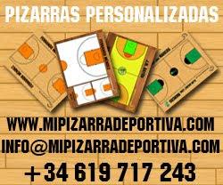 PERSONALIZA TU PIZARRA: www.mipizarrradeportiva.com OFERTA ESPECIAL AGOSTO 2012