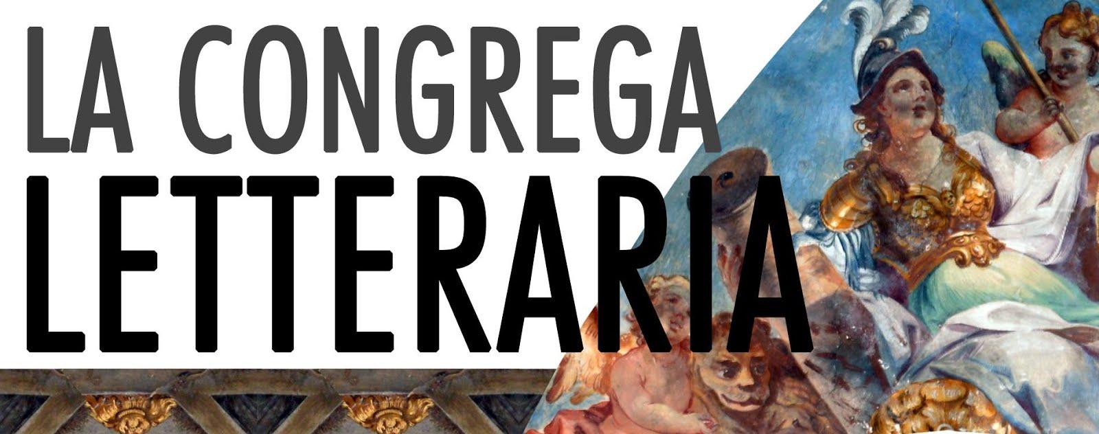 LA CONGREGA LETTERARIA