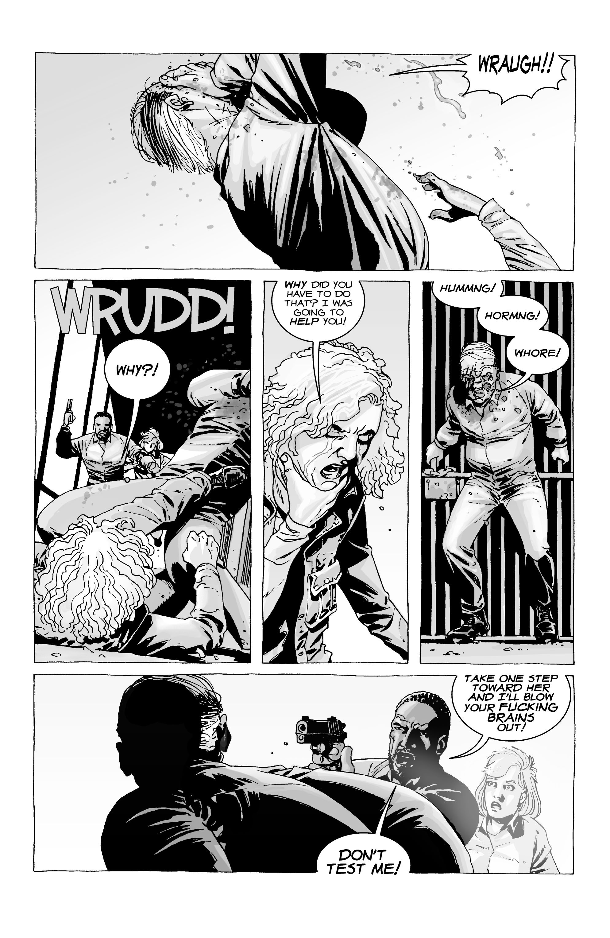 The Walking Dead 18 Page 16