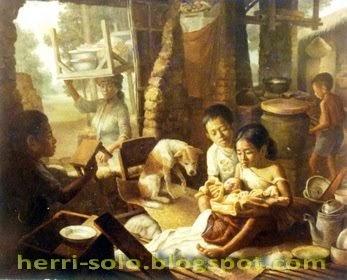 Perjalanan Lukisan, surat dari A.S... dan dialog dengan S.Sudjojono