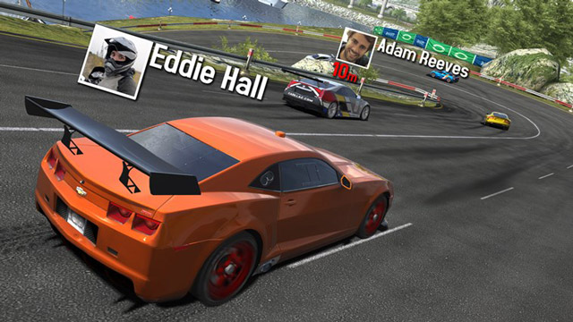Download GT Racing 2 for PC dan Windows Phone Gratis 2