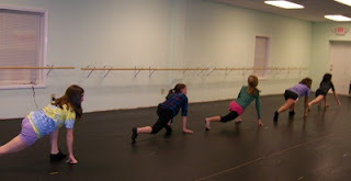 teen dance lessons charlotte