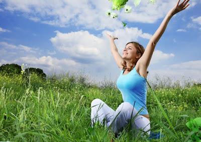 Tips Mengatasi Stres Dalam Hitungan Menit