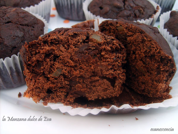 corte del muffins