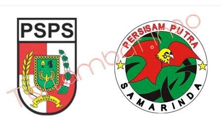 Skor PSPS VS Persisam ISL 12 Januari 2013