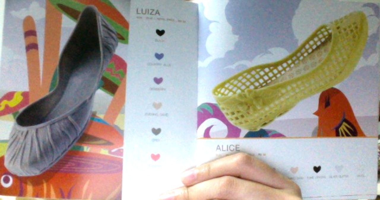 Jelly Bunny Shoes Review