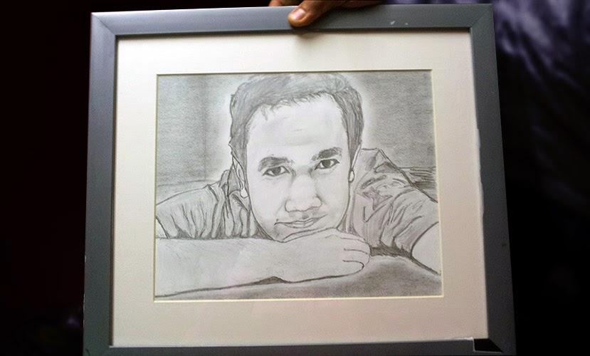 Anmol Rawat Sketch