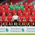 Skuad Liverpool FC tahun 2013