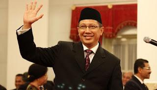 Lukman Hakim Saifufin