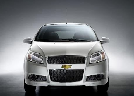 سعر ومواصفات وصور سيارة شيفروليه افيو Chevrolet Aveo 2014