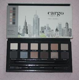 .Cargo The Essentials paletta