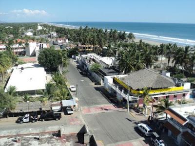 Puerto Arista - Chiapas - que visitar