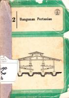 Ebook - Bangunan Pertanian [.pdf]