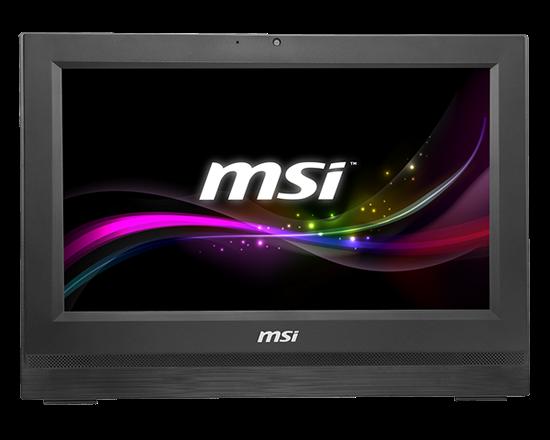 модель MSI AP190