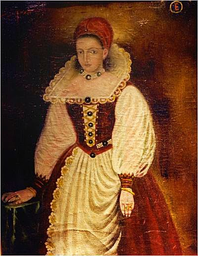 Elizabeth Bathory of Hungary