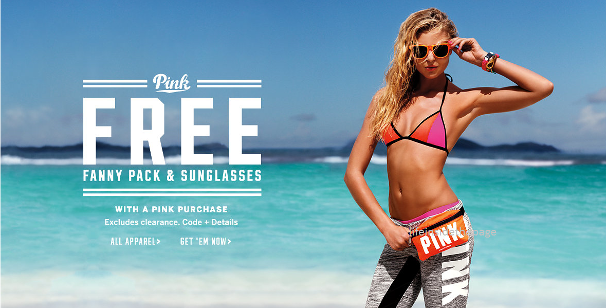"""Victoria""""s Secret 