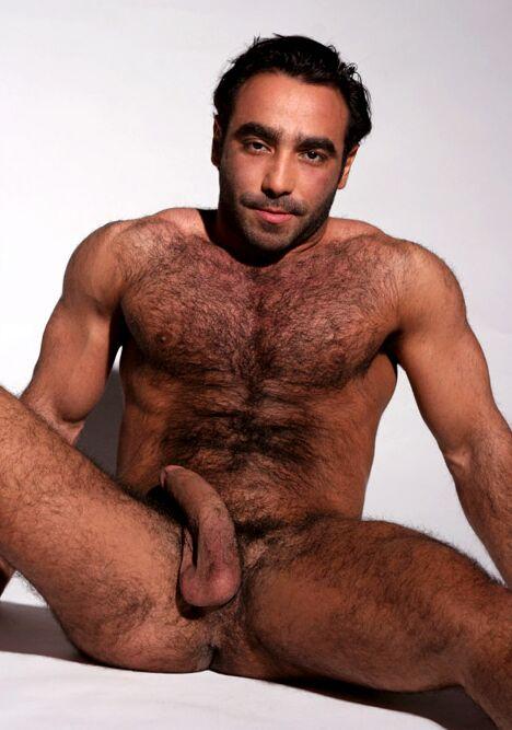 Pelados Gostosos Tesudos Hussein Parrudo E Tem Peito Peludo