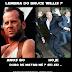 ANOS 80 X HOJE: Bruce Willis