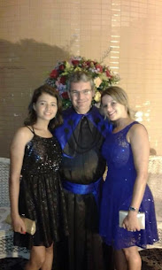 GRACINDO, KELLY E JOSEANE