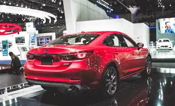 2015 Mazda 6 Premieres Release Date Canada