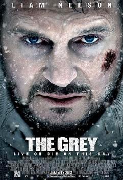 Watch The Grey online
