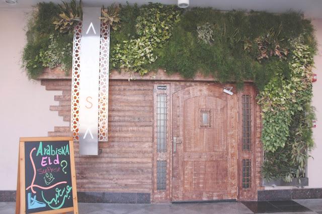 Arabiska Restaurant