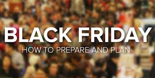 Black Friday Loan