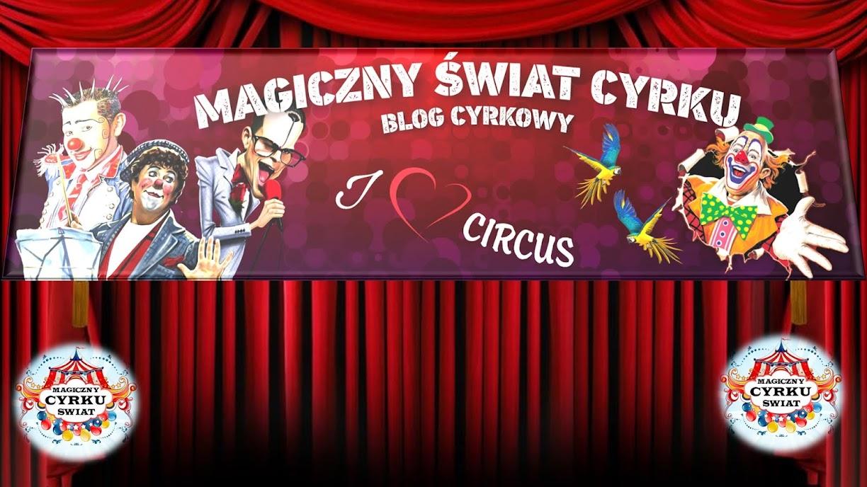Magiczny Świat Cyrku