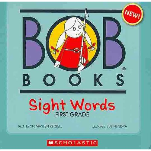 word  Kertell  BOB Grade  Sue and graders 1st Lynn  Maslen Words books   Books for sight Sight First