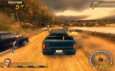 FlatOut 2 Download2
