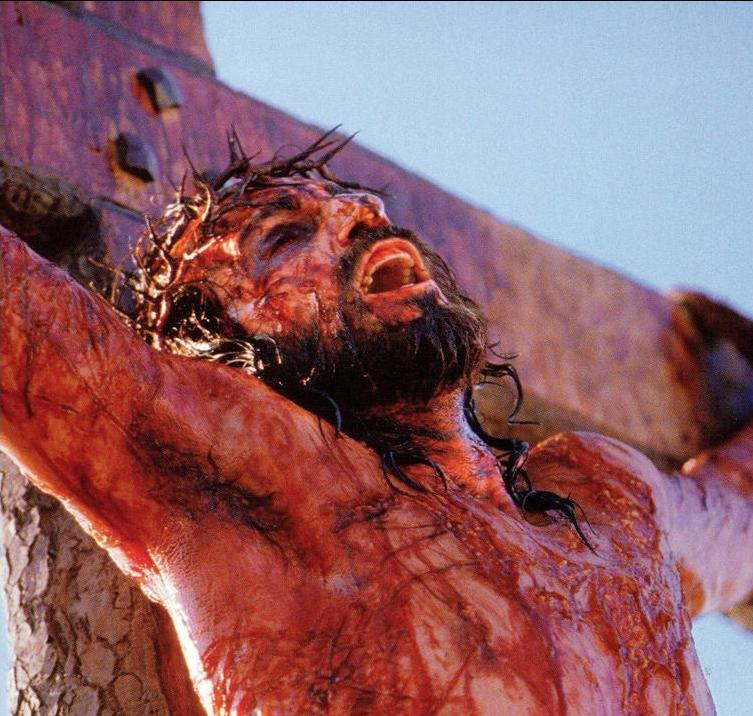 Passion Of The Christ Photos