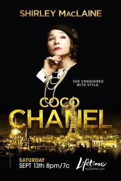 Coco Chanel en Español Latino