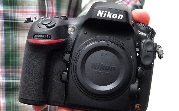 Nikon, D800, test, review, analísis, detalles