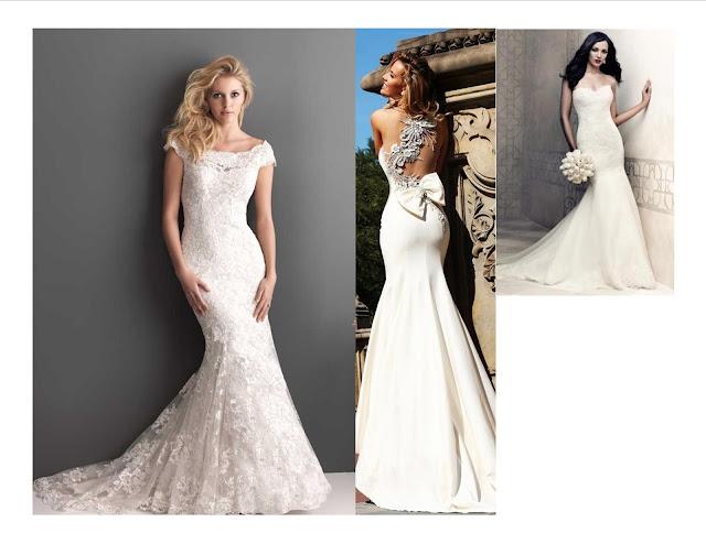 vestido de novia según tu cuerpo - foro bodas.mx - bodas.mx