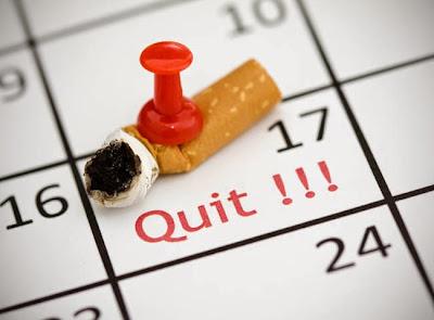 Cara Berhenti Merokok Efektif,cepat dan Alami