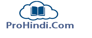 ProHindi- Leading Hindi Information Center