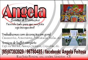 Angela  Eventos