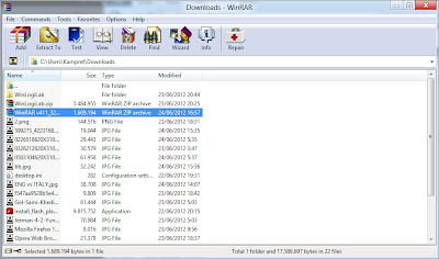 Download Gratis WinRar 4.11 Final Full With Keygen